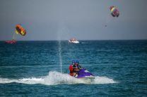 اجرای دو طرح گردشگری ساحلی و دریایی در بندرعباس و لارک