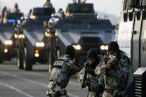 چهارمین تمرین نظامی مشترک عربستان و پاکستان آغاز شد