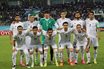 ایران  لقب بهترین فوتبال آسیا را به خود اختصاص داد