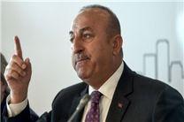 پایگاه نظامی ترکیه در قطر، به عربستان ربطی ندارد