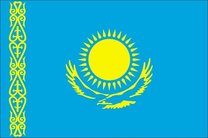 قزاقستان مخالف حضور نظامیان خارجی در دریای خزر است