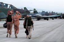 هیأت نظامی روسیه فردا عازم سوریه می شود