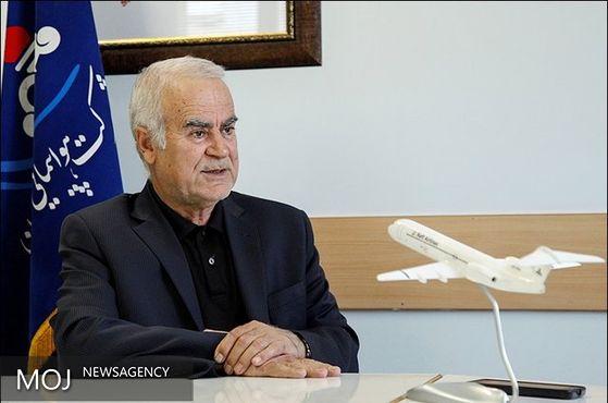 هواپیمایی نفت ۱۰ ایرباس جدید میخرد