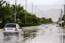 خودداری شناورهای سبک از تردد در خلیج فارس و دریای عمان/  بارش باران در ارتفاعات هرمزگان