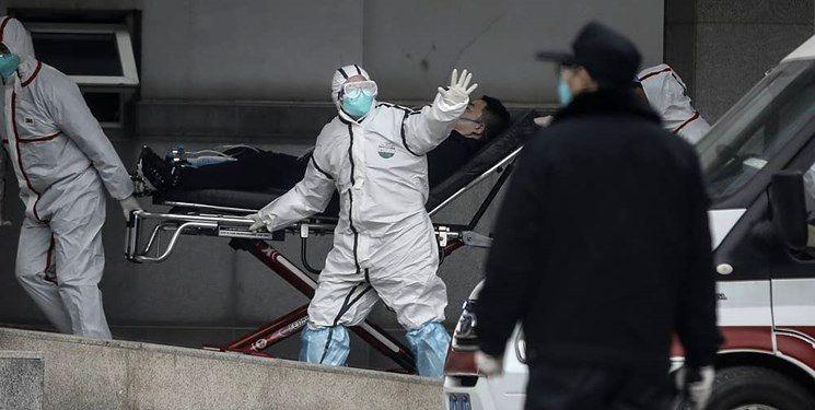 تعداد قربانیان ویروس کرونا به ۱۳۱۰ نفر رسید