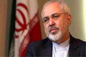 ظریف درگذشت غلامرضا علی بابایی را تسلیت گفت