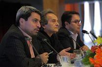 شهرداد روحانی رهبر ثابت ارکستر سمفونیک تهران شد