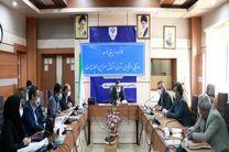 16 طرح کارگروه امور زیربنایی هرمزگان بررسی و تصویب شد