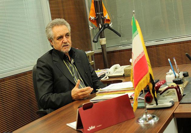 تابش به عنوان سرپرست موقت باشگاه سپاهان انتخاب شد