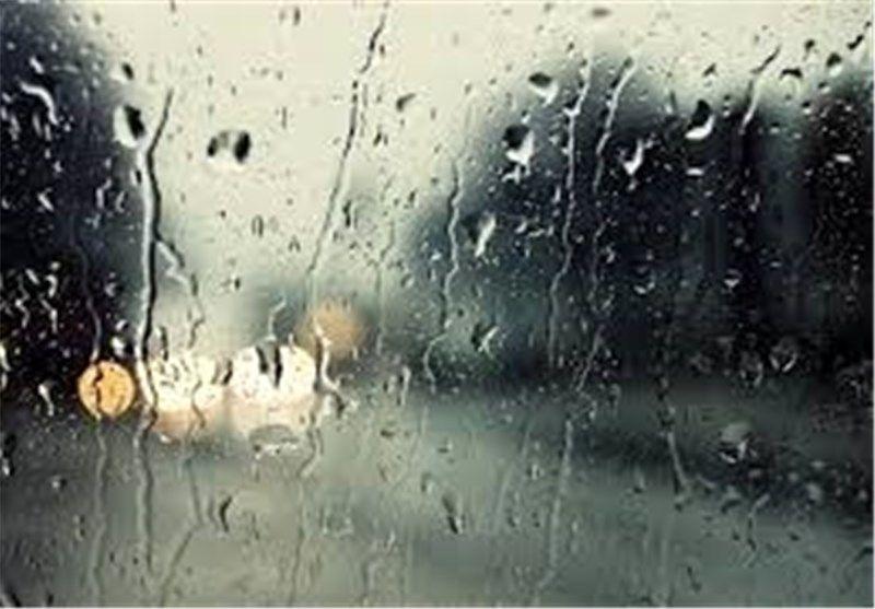 تداوم فعالیت سامانه بارشی در کشور/ استان های پربارش اعلام شد