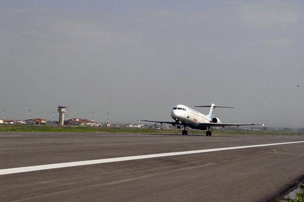 فرودگاه جدید بسازیم یا نسازیم؟
