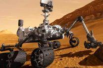 «کنجکاوی» در مریخ جشن تولد گرفت