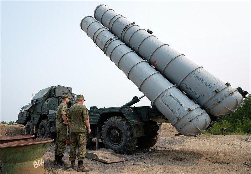 """نظارت روسیه بر استفاده سوریه از سامانه""""اس ۳۰۰ """""""