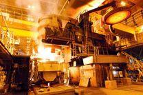صادرات فولاد هرمزگان افتخاری برای کشور است