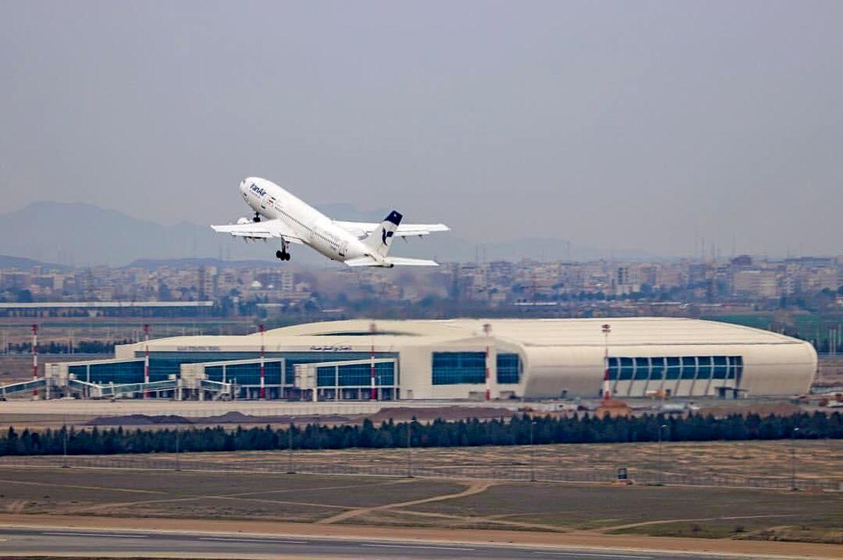 ویزای عراق در فرودگاه امام خمینی (ره) صادر نمیشود