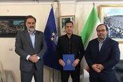 ادامه جنگ قدرت در استقلال با انتخاب پاشازاده!
