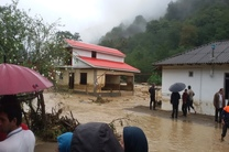 حدود 15 روستا در معرض شدید سیل/ مردم از مسیر رودخانه ها  دوری کنند