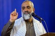آمریکایی ها میگویند که سایه جنگ بر سر ایران است