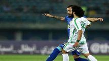 گزارش زنده بازی الاهلی عربستان و استقلال/ الاهلی عربستان 0    استقلال 0