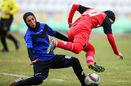 نتایج هفته نخست لیگ برتر فوتبال بانوان