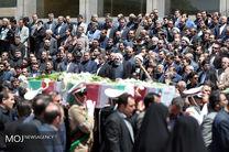 دستگیری ۶ نفر از عوامل مرتبط با حادثه تروریستی تهران در کردستان