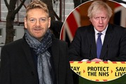ماجرای ابتلای نخست وزیر انگلیس به کرونا سریال می شود
