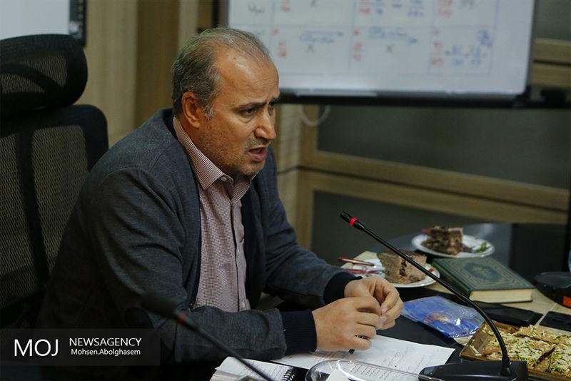 هنوز چیزی در مورد محسن فروزان قطعی نشده است/ باید مراقبت کرد تا شرط بندی وارد فوتبال نشود
