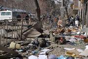 حمله انتحاری به یک مکان مذهبی در کابل/ ۴ نفر کشته شدند
