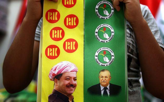 اوجگیری اختلافات میان احزاب و دستگاههای اقلیم کردستان عراق