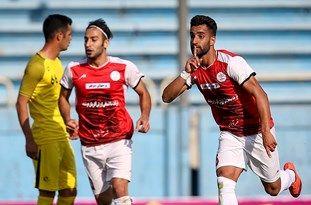 حضور خونه به خونه در فینال جام حذفی قطعی شد