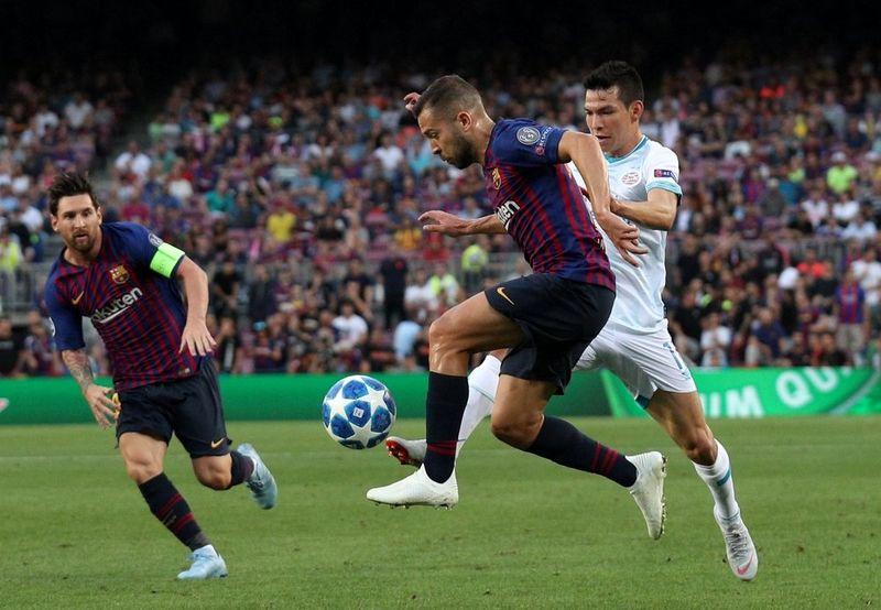 پخش مستقیم بازی اینترمیلان و بارسلونا از شبکه سه سیما