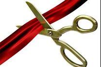 شرکت تولیدی فیبر خام در رشت افتتاح شد