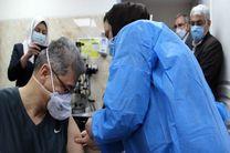 دانشگاه علوم پزشکی مشهد، ۱۰ هزار واکسیناسیون برای بیماران خاص داشته است