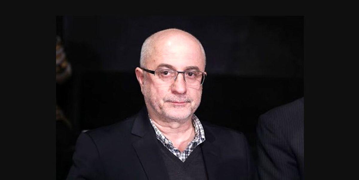 پیام تسلیت وزیر ارشاد در پی درگذشت علی مرادخانی