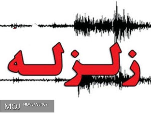 زلزله ۳ ریشتری آستارا را لرزاند