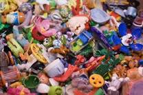 کشف محموله میلیونی کالای قاچاق در سمیرم