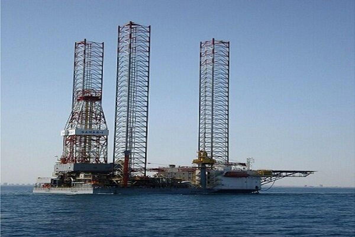 شمار دکل های نفت و گاز آمریکا برای نخستین بار کاهش یافته است
