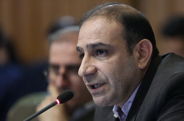 مکارم بیشترین رأی را در بین گزینه های شهرداری تهران کسب کرده است
