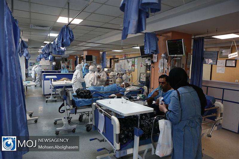 کنترل و درمان بیماری کرونا با داروی ایرانی / عرضه دارو در فروردین و اردیبهشت ۹۹