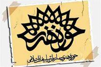 هنرمند سال استان یزد فروردین ماه انتخاب می شود