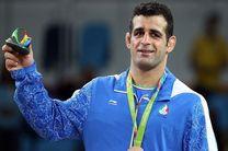 یک مدال برنز و یک رکورد المپیک حاصل کار ورزشکاران ایران در روز یازدهم