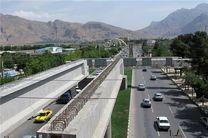 اتمام فاز اول قطار شهری کرمانشاه تا پایان دولت دوازدهم