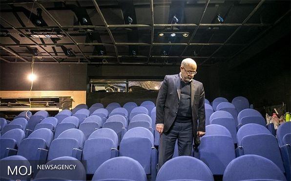 مهمترین هدف ما حساس کردن مردم به تئاتر عروسکی است