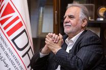ایران با مزیت گازی آماده پذیرش سرمایهگذار معدنی است