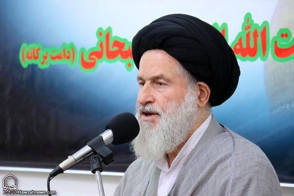 نماینده مردم مازندران در خبرگان رهبری درگذشت سردار ییلاقی را تسلیت گفت