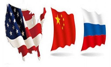کره شمالی صحنه سهم خواهی آمریکا، چین و روسیه است