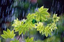 بارش های استان همدان 13 درصد کاهش یافت