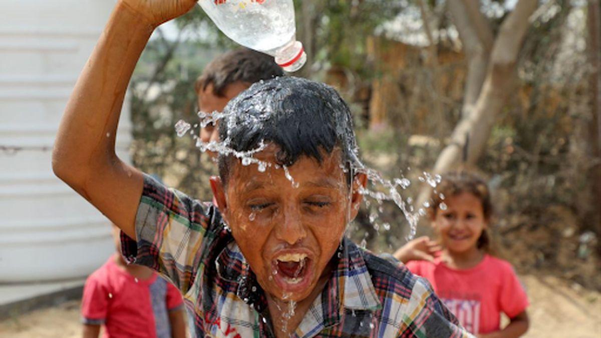 استخراج رمز ارزها و تابستان جهنمی مردم هرمزگان
