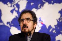 آمریکا در جایگاهی نیست که حقوق بشر در دیگر کشورها را ارزیابی کند