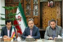 ۴۱۰ طرح در کارگروه اشتغال و سرمایهگذاری لاهیجان  تصویب شد